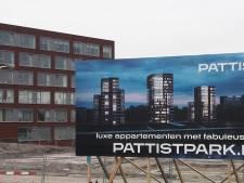 Vaart achter bouwplan woontorens in Terneuzen