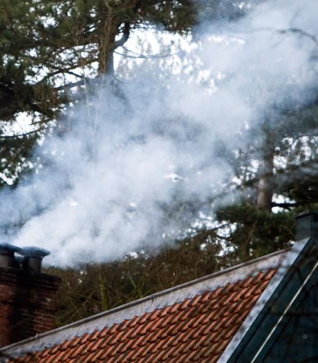 Raad van State: schoorsteenpijp in Lelystad niet optimaal maar acceptabel