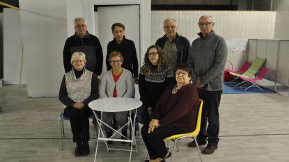 'Als de vrouwtjes van huis zijn': toneelgezelschap Cenakel Oostende brengt haar 33ste productie op de planken