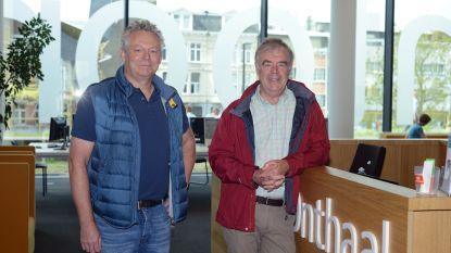 Handelaars Vismarkt en Mechelsestraat positief over Benedenstadparking