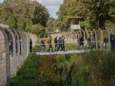 Nationaal Monument Kamp Vught eerder tijdelijk dicht dan gepland