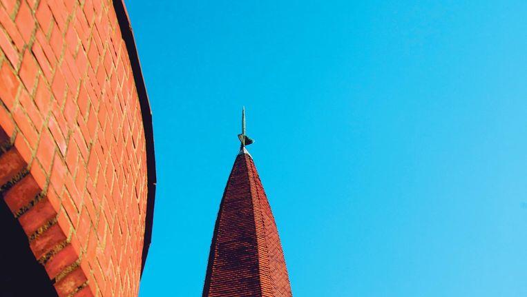 De restauratie van Het Schip is geen reden om woningen te verhuren in de vrije sector, vindt Erik Flentge. Beeld Het Schip