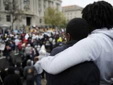 3.000 manifestants pour le jeune Noir tué en Floride