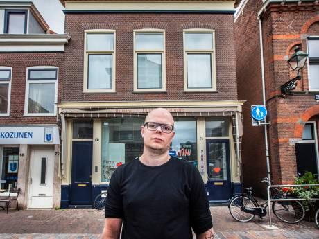 Ondernemers eisen einde aan 'hotelhausse': 'Keizerstraat moet winkelstraat blijven'