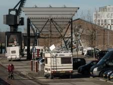 Wildgroei aan campers in Doesburg: 'kan niet de bedoeling zijn'