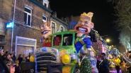 Carnavalsstoet zet Zennestad op zijn kop