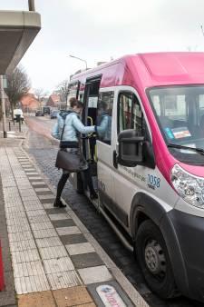 Ongerustheid over bus naar Wijchen als BrengFlex verdwijnt