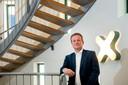 Wim Oyen in ziekenhuis Rijnstate. Foto: Gerard Burgers.