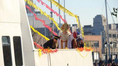 """Sinterklaas meert aan bij het MAS: """"Geen stoute kinderen"""""""