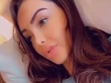 """""""On m'a dit que c'était à la limite de devenir dangereux"""", Nabilla a subi une nouvelle opération de la poitrine"""