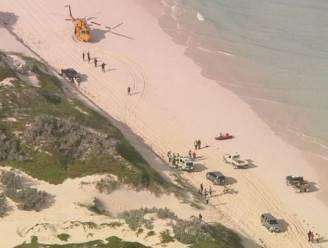 Haai doodt Australische surfer