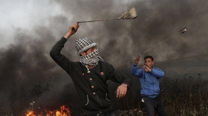 Witte Huis roept Palestijnen op van grens met Israël weg te blijven