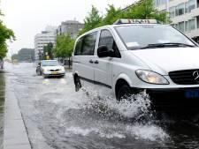 Man beroofd van taxibusje in Nieuw-West