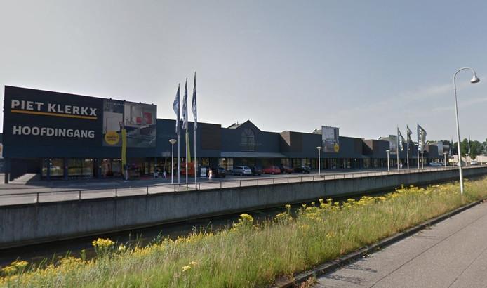 Piet Klerkx Amersfoort : Winkelmedewerkers lokken kussensloopdieven in de val amersfoort
