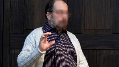 """Zonen van mogelijk slachtoffer getuigen op proces 'diaken des doods': """"Geen sprake van moord"""""""
