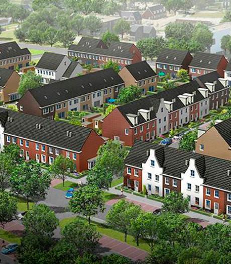 Deurne bouwt driftig door: Komende tien jaar worden er 925 woningen opgeleverd