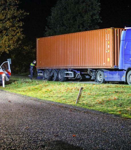 Identiteit van dode man in truck op parkeerplaats langs A1 bekend