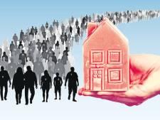 Vraag naar huurhuizen in Arnhem neemt toe: gemiddeld 167 reacties per woning