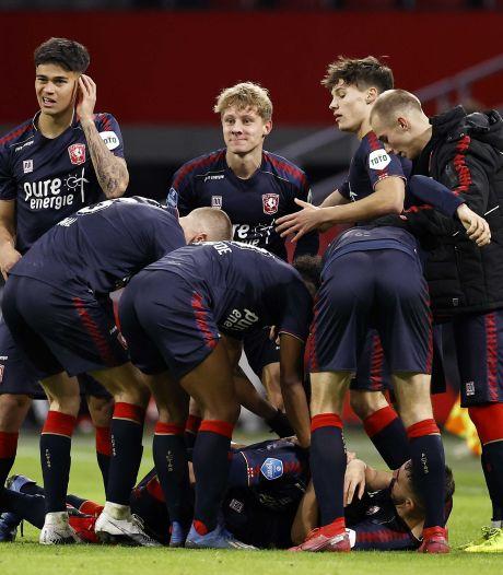 Lukt een tweede stunt in korte tijd? FC Twente - Ajax is pikant om vele redenen