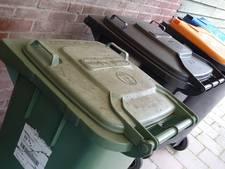 Scheiding afval loopt als tierelier in Doetinchem
