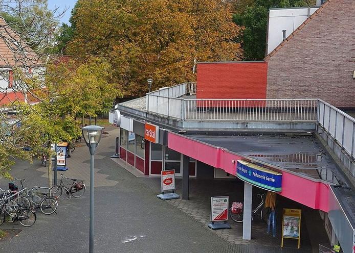 Winkelcentrum Windmolenbroek.