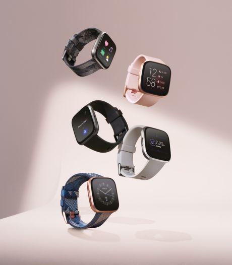 Coronakilo's eraf met een Fitbit, maar welk model is de beste koop?