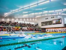Zwemmers weer niet lekker in Amerena