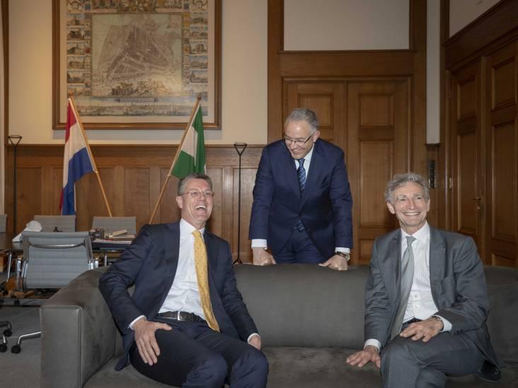 Coalitievorming Rotterdam: het is nu tijd voor de plannen