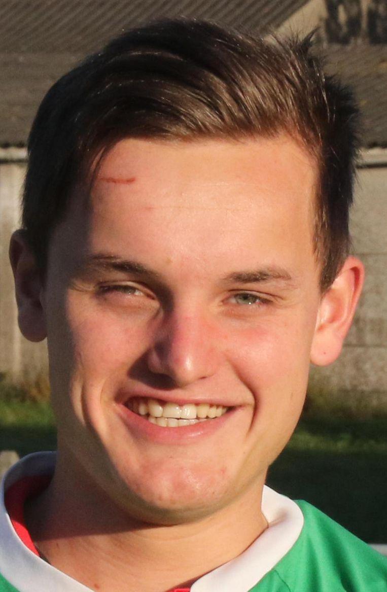Jorn Bertier (20).