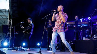 """Eindelijk opnieuw liveconcerten in Kursaal Oostende, maar dan in de erehal: """"Gezellig en veilig, zowel voor artiest als publiek"""""""