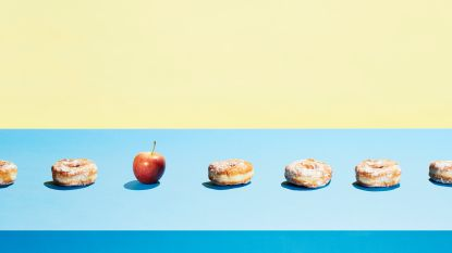Dieetboeken werken niet: iedereen reageert anders op voeding