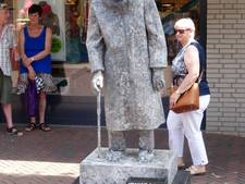 Ondanks hitte is straattheaterfestival Waalwijk geslaagd