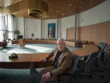 Nestor Cor Adema neemt na 28 jaar afscheid van politiek in Kampen