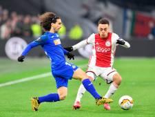 LIVE | Ajax heeft minimaal vier goals nodig na razendsnelle voorsprong Getafe