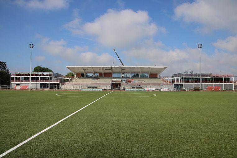 Stadion Olivier