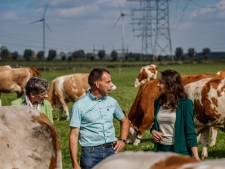 Dit Etten-Leurse bedrijf kreeg een  Agrofoodpluim