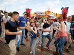 Filmverbod blijkt marketingstunt van Paperclip Festival Eersel