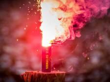Knal! Nu al 39 meldingen van vuurwerkoverlast in Zevenbergen