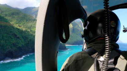 Alle 7 inzittenden overleden bij helikoptercrash in Hawaii