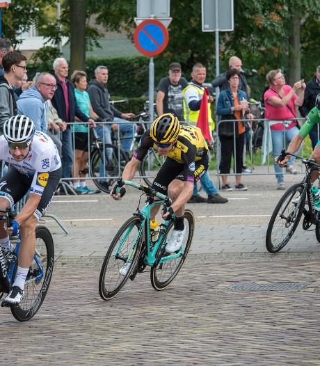 Na noodlanding ook nog winst voor Kruijswijk in Etten-Leur