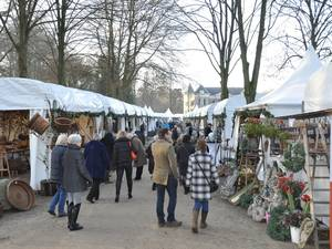 Win tickets voor Kerstfair in Huis Doorn!