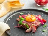 Wat Eten We Vandaag: Vietnamese steak tartare met kroepoek