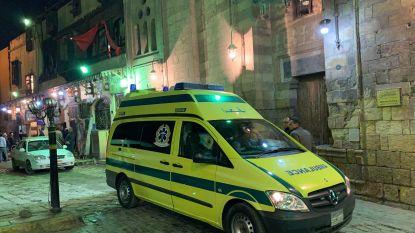 Zeker twee doden door zelfmoordaanslag in Caïro