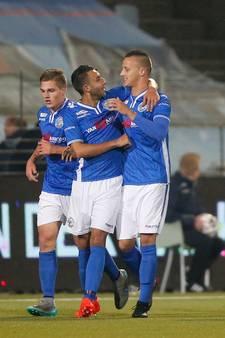 FC Den Bosch verkoopt meer seizoenkaarten dan een jaar geleden