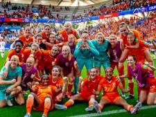 Oranje Leeuwinnen stoten door naar 2,8 miljoen kijkers