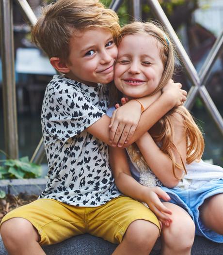 Zet je broer of zus in het zonnetje op nationale broer/zus-dag