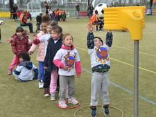 Middelburg breidt sportcomplex De Sprong uit met extra veld
