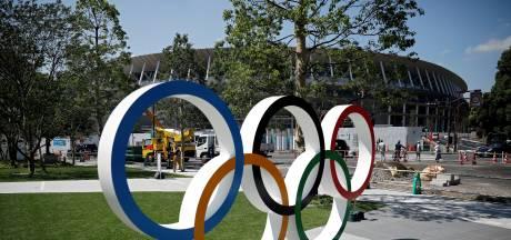 Japanse bedrijven steken 3 miljard dollar in Olympische Spelen