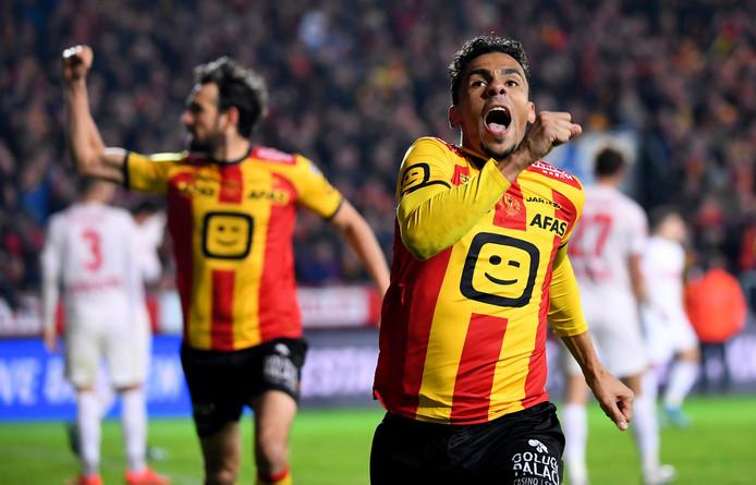 Igor De Camargo a pourtant tout fait pour contrarier son ancien club.