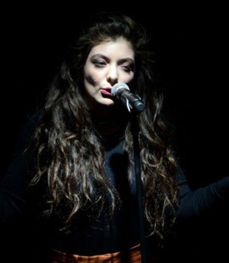 Lorde s'apprête à faire son grand retour après plusieurs années d'absence